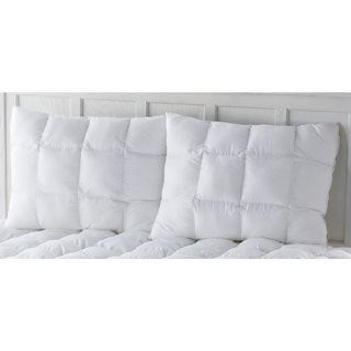 Rest Remedy Supreme Cloud Loft Pillow (Set of 2) - White