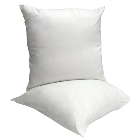 Rest Remedy Euro Square Pillow (Set of 2)
