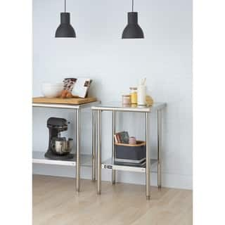 Trinity EcoStorag 24-inch Stainless Steel Table|https://ak1.ostkcdn.com/images/products/7711065/P15116702.jpg?impolicy=medium