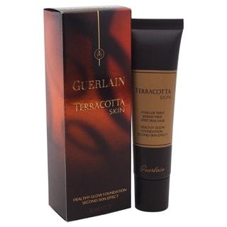 Guerlain Terracotta Brunettes 02 Skin Healthy Glow Foundation