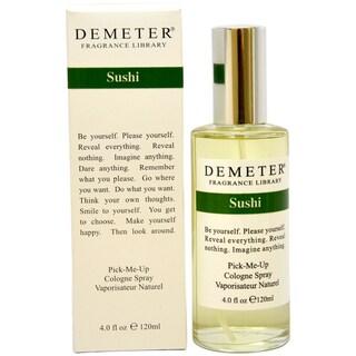 Demeter Sushi Women's 4-ounce Cologne Spray