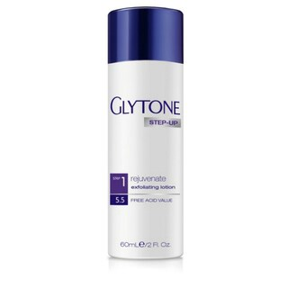 Glytone Step-Up 2-ounce Rejuvenate Exfoliating Lotion Step 1