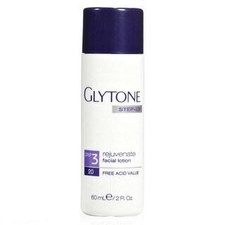 Glytone Step Up Rejuvenate Facial Lotion Step 3