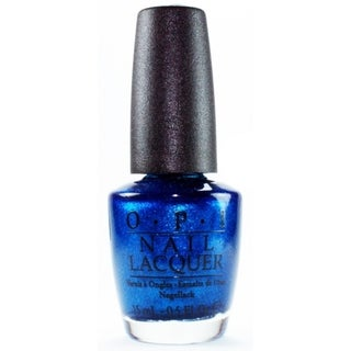 OPI Miss Universe Collection Swimsuit...Nailed It! Nail Lacquer