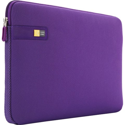 """Case Logic LAPS-116-PURPLE Carrying Case (Sleeve) for 16"""" Notebook -"""