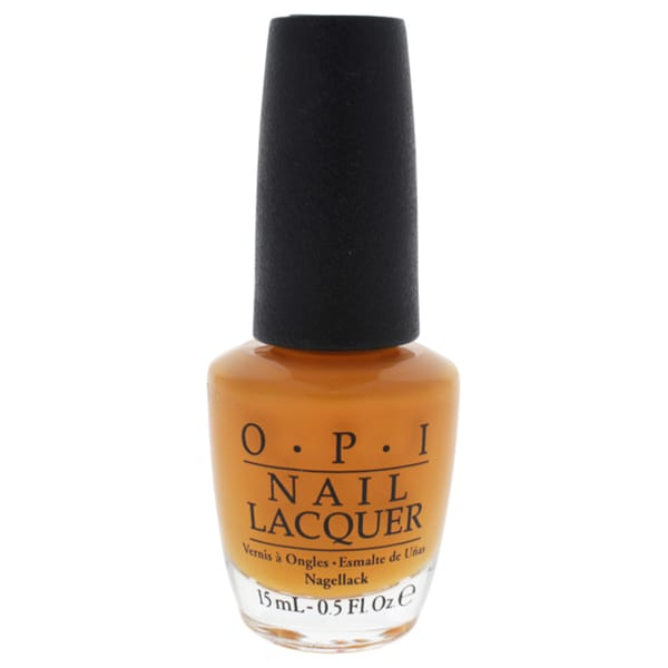 Shop OPI Silver Shatter Nail Lacquer - Free Shipping On ...