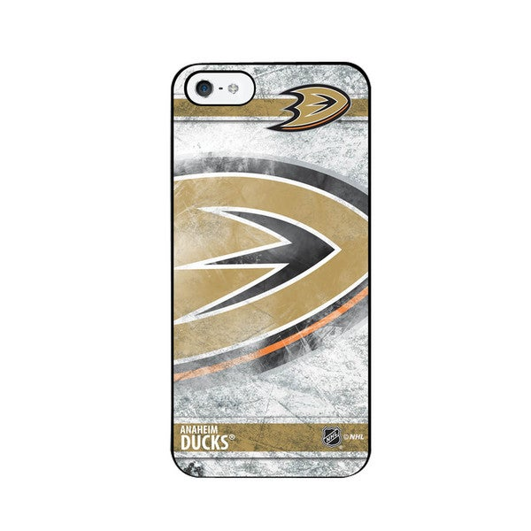 NHL iPhone 5 'Ice' Polymer Protective Case