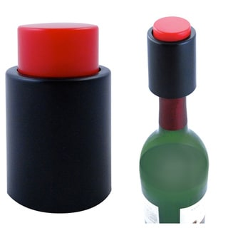 Worthy 2-in-1 Bottle Stopper and Vacuum Pumps (Case of 100)