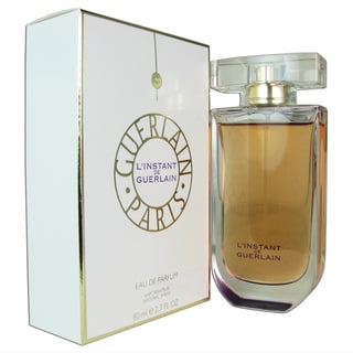 Guerlain LInstant de Guerlain Women's 2.7-ounce Eau de Parfum Spray