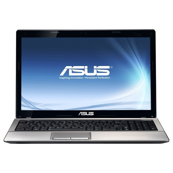 "Asus A53E-KS91 15.6"" LCD Notebook - Intel Pentium B960 Dual-core (2 C"
