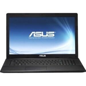 """Asus R704A-RH51 17.3"""" LCD Notebook - 4 GB DDR3 SDRAM - 750 GB HDD - W"""