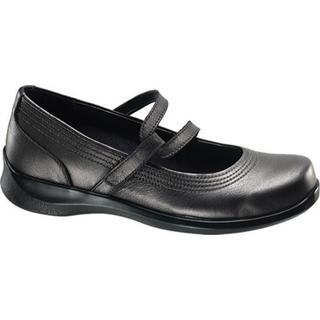 Women's Apex Janice Black Leather (More options available)