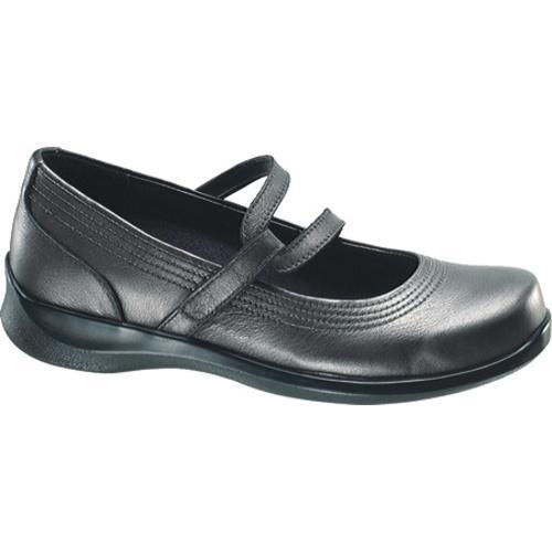 Women's Apex Janice Pewter Leather