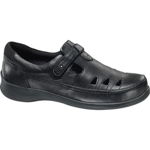 Women's Apex Olivia Black Leather - Thumbnail 0