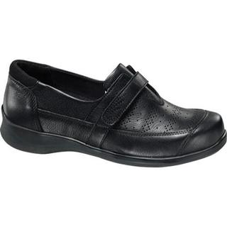 Women's Apex Regina Black Leather