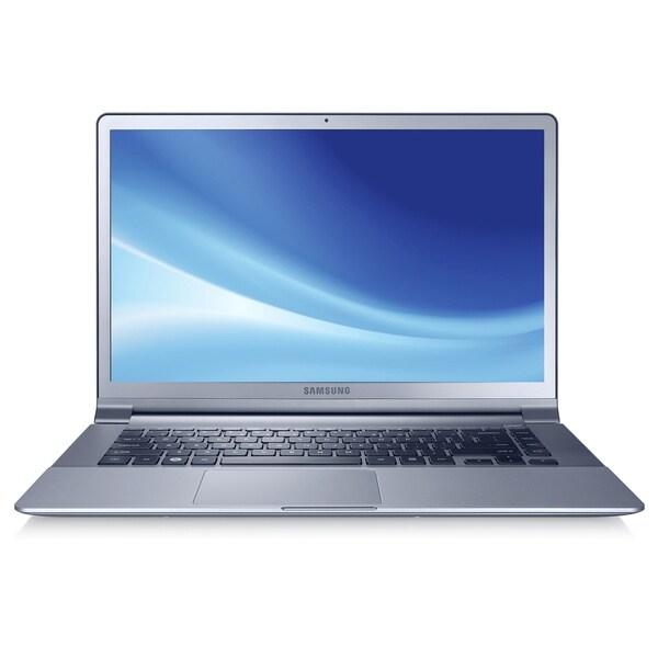 """Samsung 9 NP900X4D 15"""" Ultrabook - Intel Core i5 (3rd Gen) i5-3317U D"""