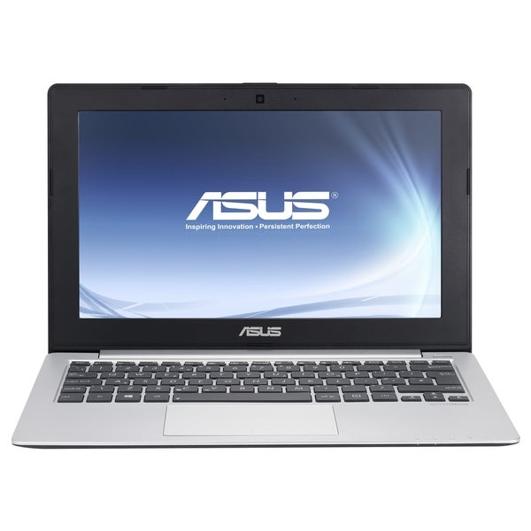 "Asus X201E-DS02 11.6"" LCD Notebook - Intel Celeron B847 Dual-core (2"