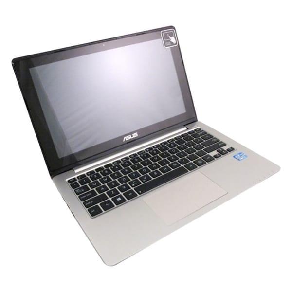 "Asus VivoBook X202E-DH31T-PK 11.6"" Touchscreen LCD Notebook - Intel C"