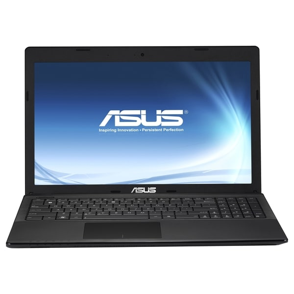 "Asus X55A-DS91 15.6"" LCD Notebook - Intel Pentium 2020M Dual-core (2"