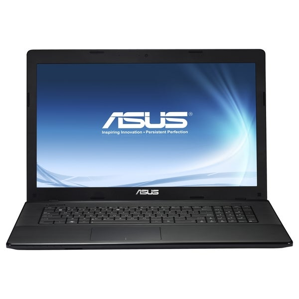 "Asus X75A-DS51 17.3"" 16:9 Notebook - 1600 x 900 - Intel Core i5 (3rd"