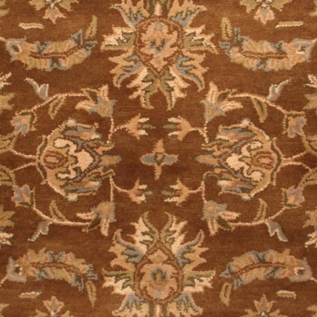 Herat Oriental Indo Mahal Wool Rug  - 4' x 6'