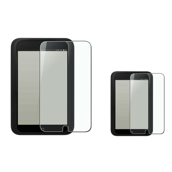INSTEN Anti-glare Screen Protector for Barnes & Noble Nook HD (Pack of 2)