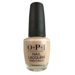 OPI Samoan Sand Nail Lacquer