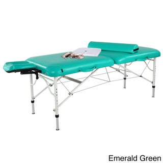 Master Massage 30-inches Calypso UV-Protected Massage Table