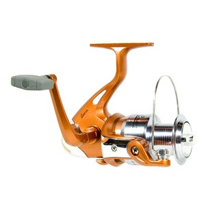 Eagle Claw Cimarron 5Bb Spin Fishing Reel 50