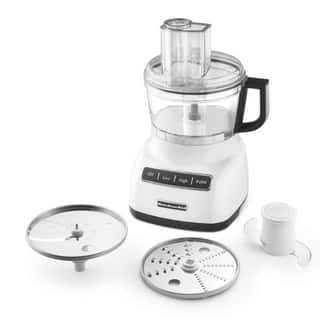 Kitchenaid Food Processors For Less Overstock Com
