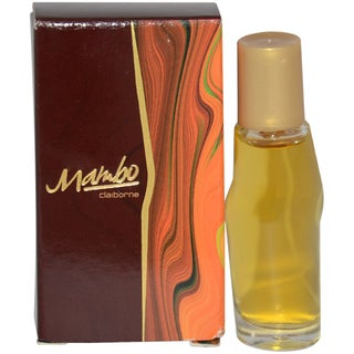 Liz Claiborne Mambo Men's 0.18-ounce Eau de Cologne Splash (Mini)