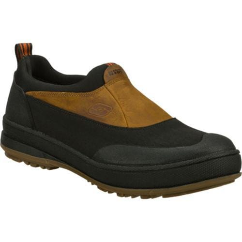 Men's Skechers Alamar Rene Brown/Black