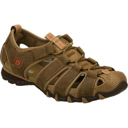 Women's Skechers Bikers Expedition Brown