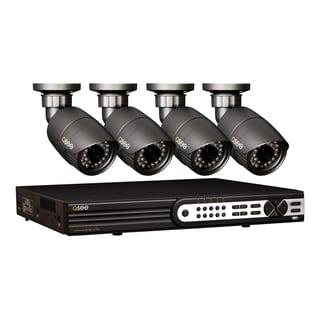 Q-see QT704-480-1 Video Surveillance System