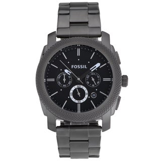Fossil Men's FS4662 Machine Stainless Steel Watch|https://ak1.ostkcdn.com/images/products/7715453/P15120093.jpg?_ostk_perf_=percv&impolicy=medium