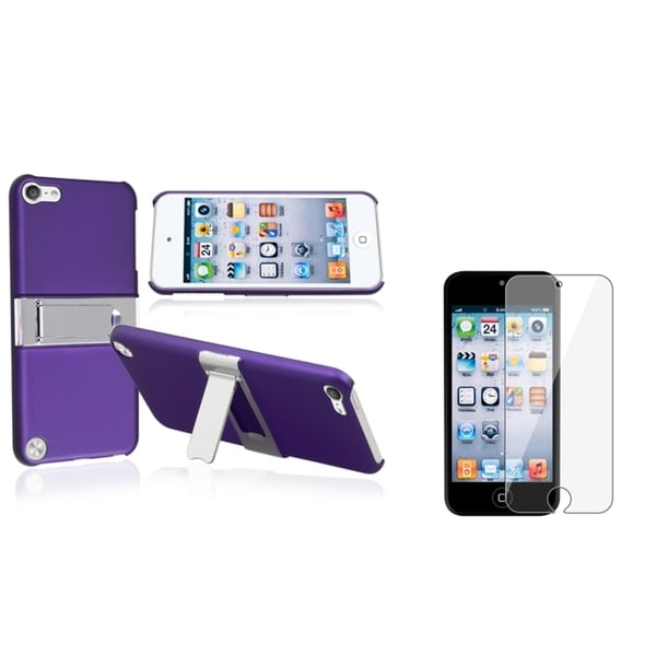 BasAcc Case/ Screen Protector for Apple® iPod touch Generation 5