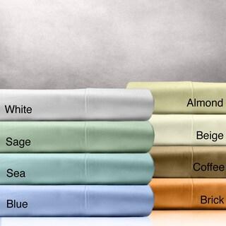 Egyptian Cotton 350 Thread Count Sheet Separates