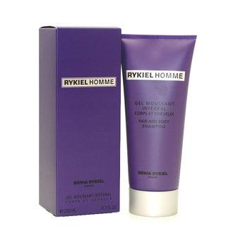 Sonia Rykiel Men's 6.7-ounce Hair and Body Shampoo