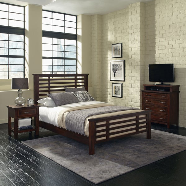 Awesome Cabin Creek King Bedroom Furniture And Pieces By Home Styles
