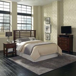 Cabin Creek King/ California King Headboard/ Furinture Sets by Home Styles