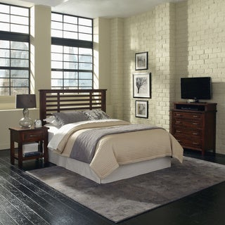 Cabin Creek King/ California King Headboard/ Furinture Sets by Home Styles
