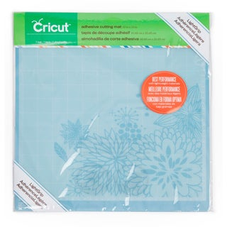 Cricut Light Grip 12x12 Die Cutting Mat