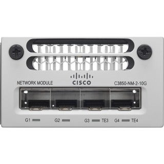 Cisco C3850-NM-2-10G Network Module