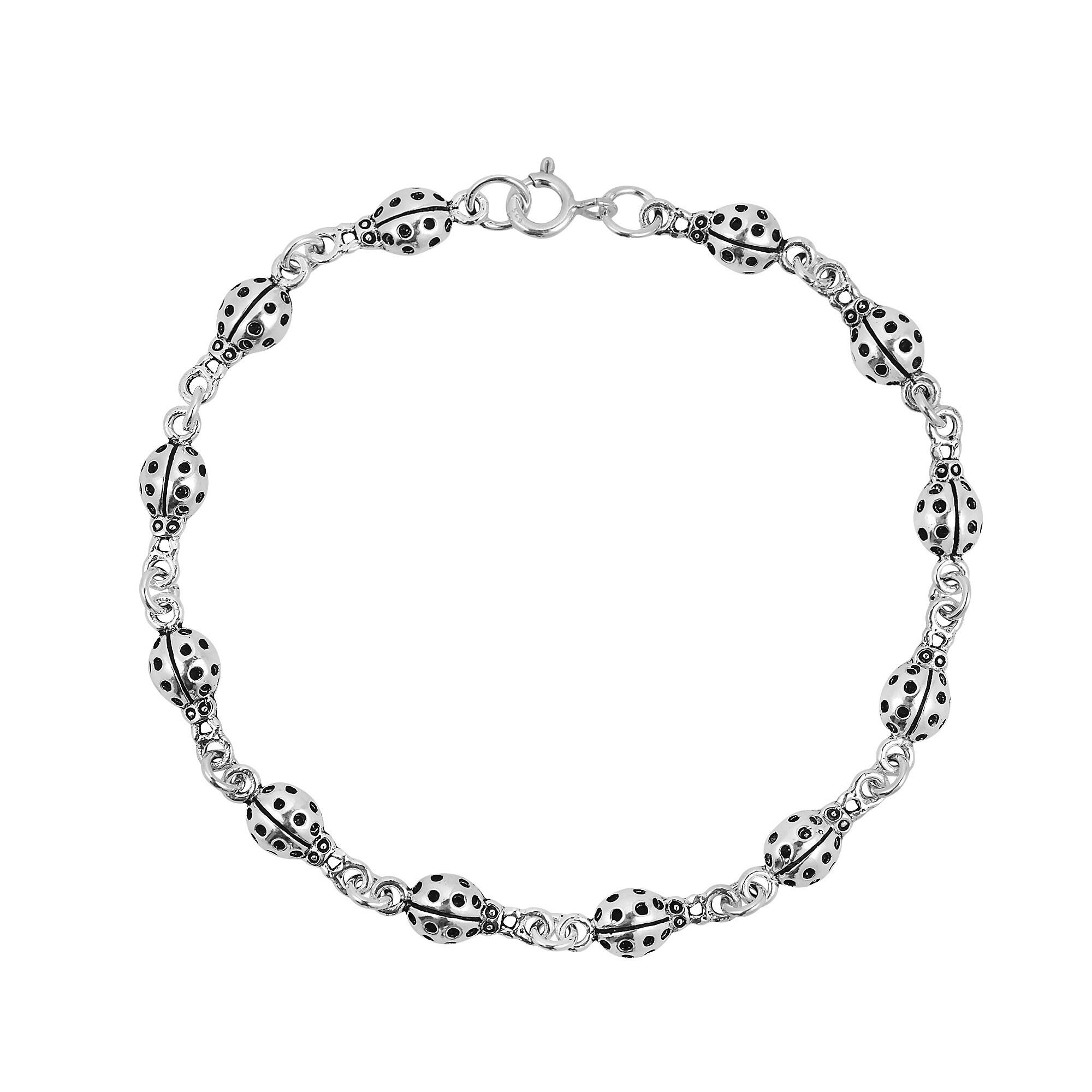 Unique Design Red Coral Sterling Silver Overlay 14 Grams Bangle//Bracelet Free Size