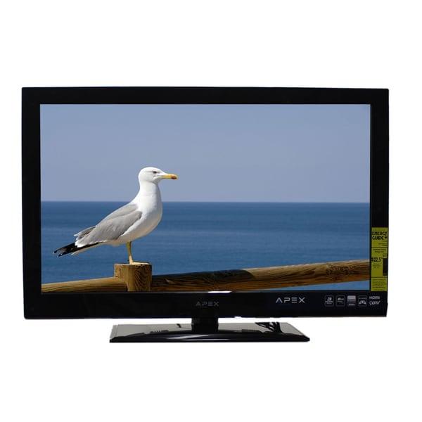 "APEX LD3288M 32"" Widescreen 720p LCD TV (Refurbished)"