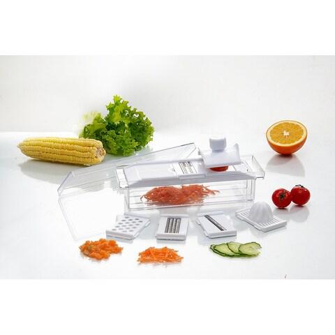KitchenWorthy Complete Kitchen Prep Center (Case of 25 Sets)