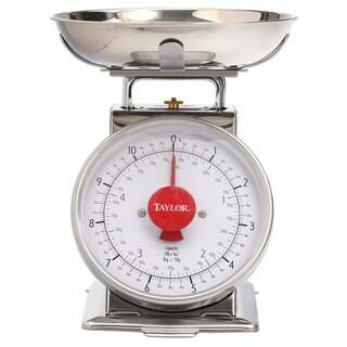 Retro Kitchen Scale