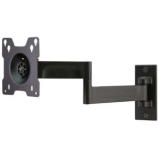 Peerless-AV SmartMountLT SAL724 Articulating Wall Mount for Flat Pane