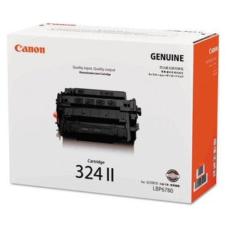 Canon 3482B013 (324LL) High-Yield Toner, Black