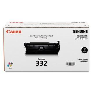 Canon CRG-332BK Original Toner Cartridge - Black
